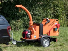 TIMBERWOLF TW 160PH